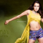 Diya mirza in shoots