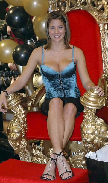 Gemma-Atkinson-hot-cleavage-new