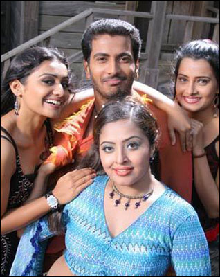 jerry05 Thendral sun tv serial shruthi unseen photos