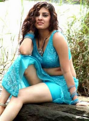 Veda spicy stills