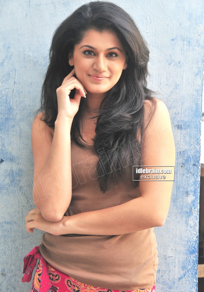 Taapsee Pannu new hot actress