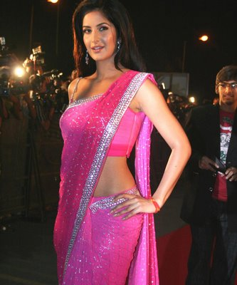 katrina-in-saree