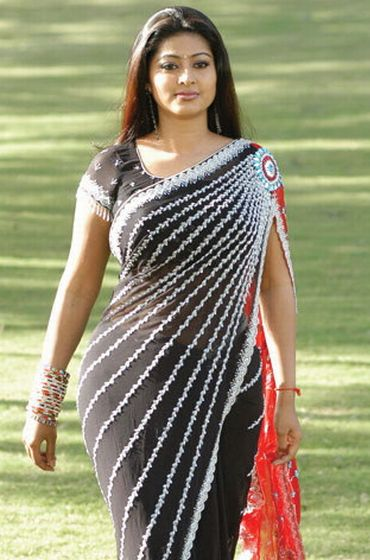 sneha_hot_saree
