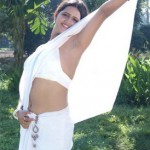 Preethi-Varma-hot-navel-photos-1
