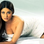 Shamita Shetty hot cleavage 150x150 Shamita Shetty hot images