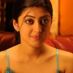 Pranitha-Hot-cleavage
