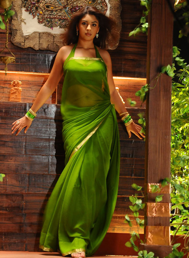 Richa-Gangopadhy-Hot-saree-navel-000