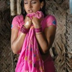 Sheela-kaur-hot-saree