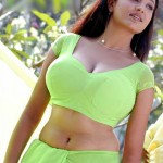 Sridevika hot navel show 150x150 Sridevika hot navel Saree photos