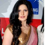 Zarin Khan Veer 150x150 Zarine Khan hot bikini navel photos