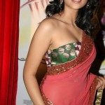 hot shraddha das saree 1 150x150 Hot Shraddha Das navel images