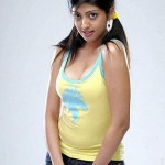 pranitha-hot