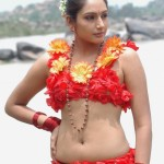 ragini dwivedi hot navel images 150x150 Ragini Dwivedi hot bikini navel photos