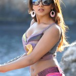 sheela-kaur-hot-navel