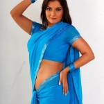 Rithika-sood-hot-saree-navel