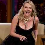 Scarlett Johansson hot cleavage image 150x150 Scarlett Johansson Hot cleavage images