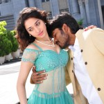 Tamanna dhanush vengai hot 150x150 Vengai Movie Tamanna Hot Stills