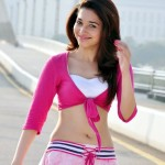 Tamanna vengai hot cleavage navel 150x150 Vengai Movie Tamanna Hot Stills