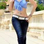 Tamanna vengai hot navel 150x150 Vengai Movie Tamanna Hot Stills