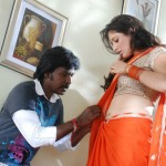 lakshmi-rai-hot-navel-kanchana-movie