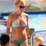 Britney Spears hot bikini image 150x150 Britney Spears Hot Cleavage Images