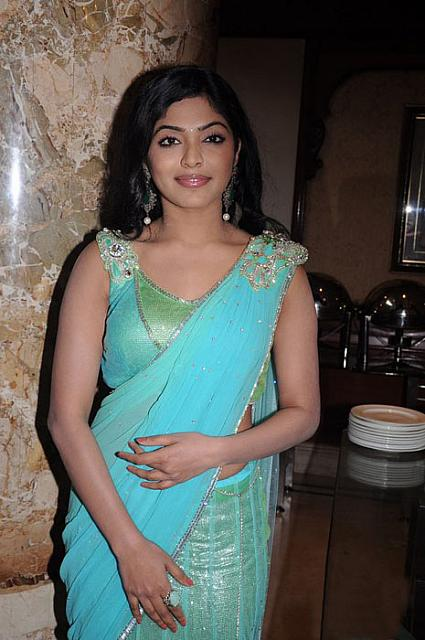 Rima-kallingal-hot-saree