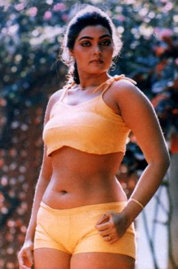silk-smitha-hot-navel