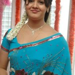 Jyothi-Krishna-hot-saree