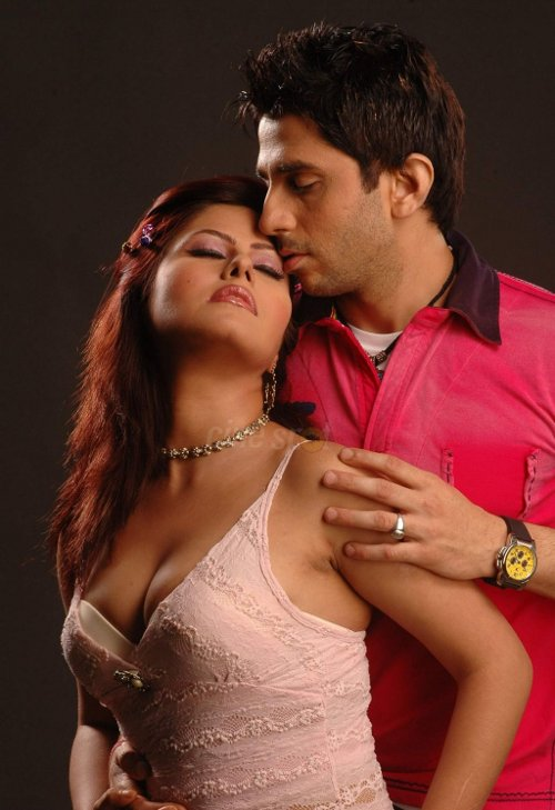 B Grade Movie My Husbands Wife Hot Stills