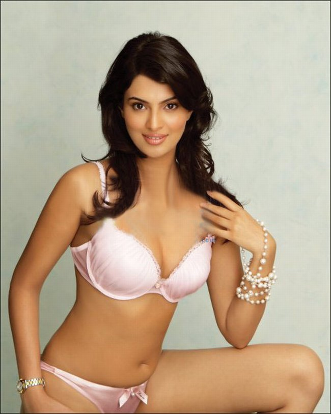 Sayali Bhagat Hot New Stills