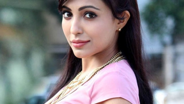Parvathy Nair latest new hot stills
