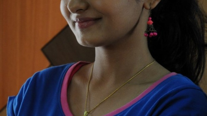 reshmi menon hot stills