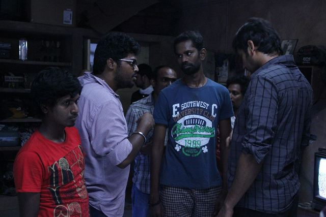Demonte-Colony-Working-Stills-4