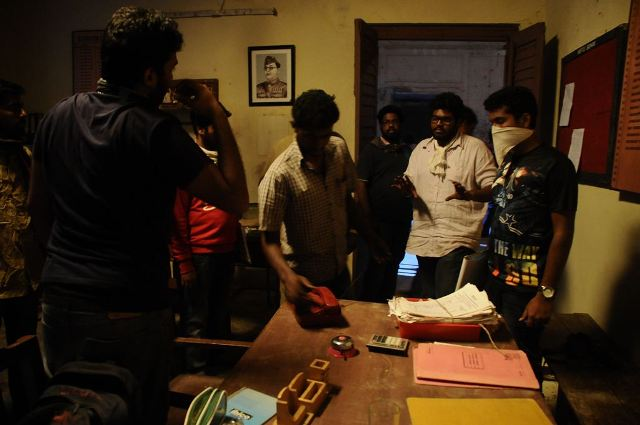 Demonte-Colony-Working-Stills-5