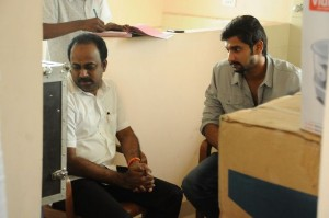 Demonte-Colony-Working-Stills-7