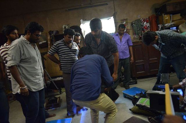 Demonte-Colony-Working-Stills-9