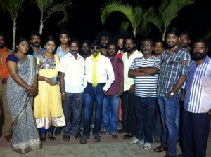 Goundamani-Birthday-Celebration-stills-3