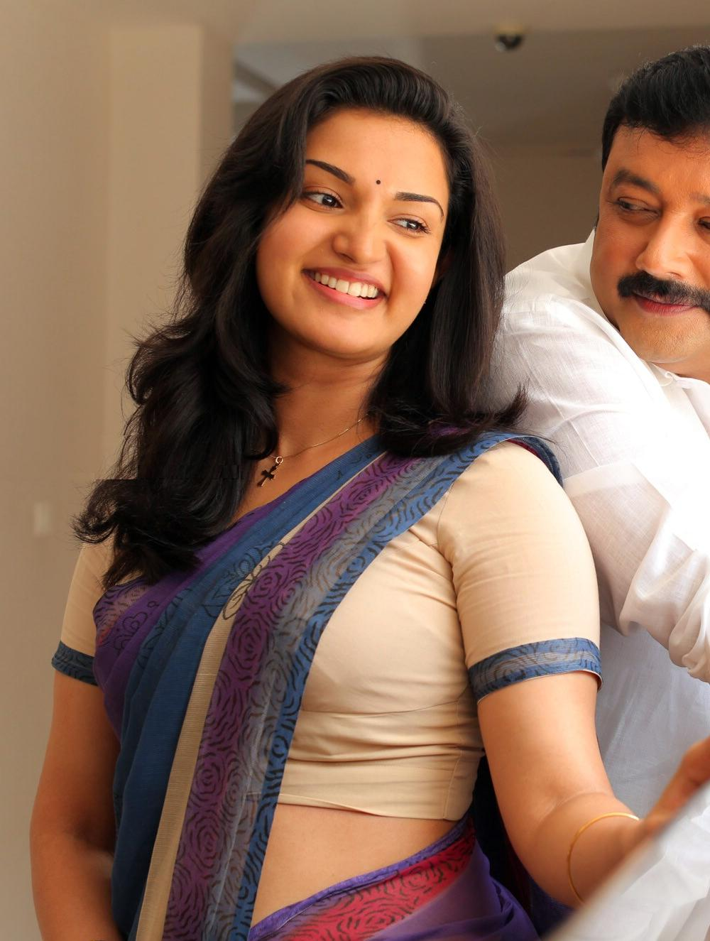 honey-rose-Jayaram-Sir-C-P-still