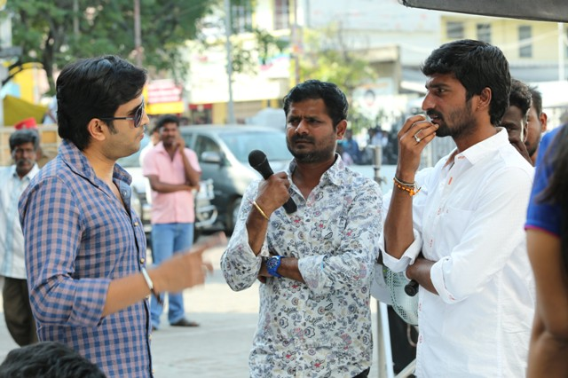 Innimey-Ippadithaan-Working-Stills-5