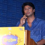 Naradhan-Audio-Launch-Stills-srikanth