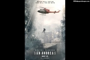 Sanandreas-Movie-Poster