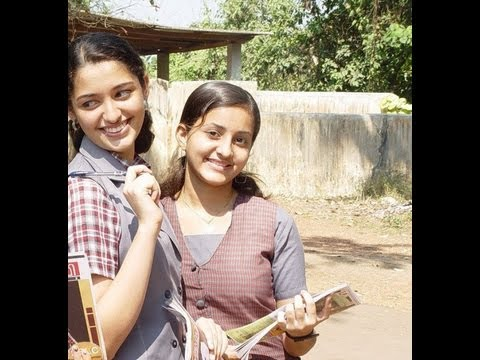 bhama-childhood