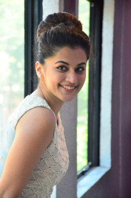 Taapsee Latest Photos