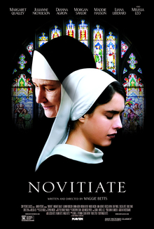 Novitiate – New Movie
