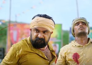 kodi veeran sasi kumar stills 300x214 Kodiveeran Movie Official Teaser