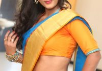 teja_reddy_hot_saree_stills_16