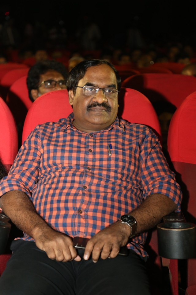 15th ciff closing ceremony 04 15th Chennai International Film Festival Stills