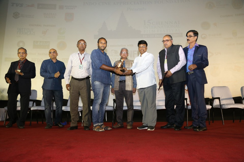 15th ciff closing ceremony 06 15th Chennai International Film Festival Stills
