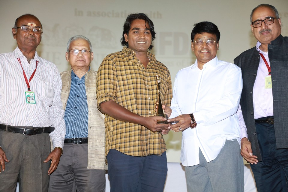 15th ciff closing ceremony 12 15th Chennai International Film Festival Stills