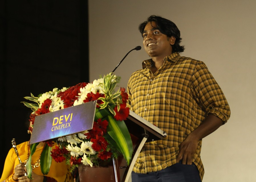 15th ciff closing ceremony 17 15th Chennai International Film Festival Stills